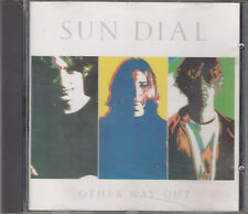 Sun Dial : Other Way Out CD FASTPOST
