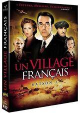 Un village français - Saison 3  DVD  // NEUF