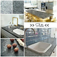 Giani Granite FG-GI SLATE Slate Countertop Paint Kit Kitchen Bathroom Decor