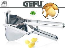 Gefu - Kartoffelpresse – DAS ORIGINAL