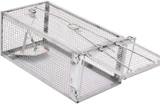 Trap For Mouse Ferral Mole Vole Racoon Rabbit Live Cage For Indoor And Outdoor