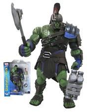 Thor Ragnarok Hulk Gladiator Marvel Select Figure *