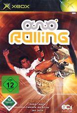 Rolling - Inlineskating Rollerblading Skating für Xbox Neu/Ovp
