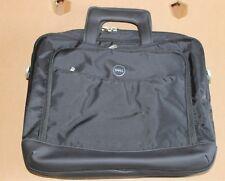 "14"" LAPTOP IPAD MAC BOOK NOTEBOOK  BAG CASE BLACK NYLO 74NVT PRO BUSINESS  DELL"