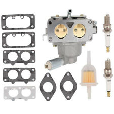 New Carburetor for Briggs&Stratton 20HP 21HP 23HP 24HP 25HP intek V-Twin Engine