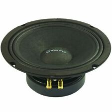BASS FACE PAW8.1  MEDIO BASSO WOOFER DA 200mm 150 RMS 8 OHM