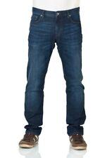 Joop! Herren Jeans Mitch One Modern Fit Stretch Hose Blau Dark Authentic Used