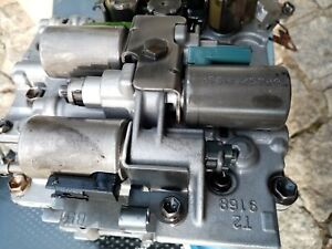 Automatic Transmission Gearbox Valve Body Volvo XC60 XC70 XC90