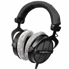BEYERDYNAMIC DT 990 PRO 250 Ohm. Made in Germany. GARANZIA 24 MESI