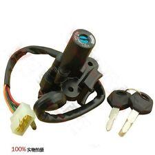 Ignition Switch Lock Key Set fits Kawasaki Ninja 250 250R EX250 EX250J 2008-2012