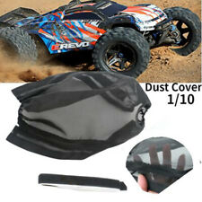 Waterproof Cover Dust Resist Guard Cover for 1/10 Erevo 2.0 Summit Rc Car HsYyb