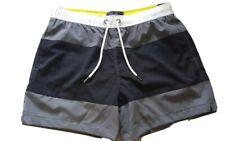Abercrombie & Fitch Men Swim Trunk shorts 3 Pockts Sz S new with tags