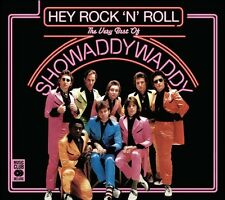 Hey Rock N' Roll: Very Best Of Showaddywaddy - 2 DISC SET - Show (2009, CD NEUF)
