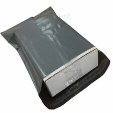More details for strong large grey mailing bags extra large plastic postage poly postal self seal