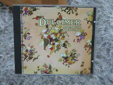 DULCIMER ROOM FOR THOUGHT RARE OOP CD