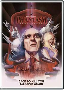 Phantasm (Remastered) [New DVD]