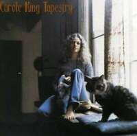 Tapestry - Carole King CD Epic