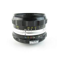 Für Nikon Nikkor-H.C Auto 1:2 50mm Objektiv lens