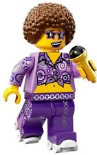 LEGO 71008 Series 13 Disco Diva Minifigure New SEALED