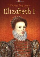 Elizabeth I (Beginners) by Turnbull, S.R. Paperback Book The Fast Free Shipping