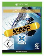 Steep X Games Gold Edition - [Xbox One]---Neu und OVP---TOP!