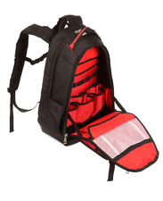Milwaukee 48-22-8200 Jobsite Backpack for Laptop Tablet Tools 35 Pockets NEW