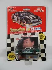 Racing Champions 1/64 1994 NASCAR #33 Harry Gant