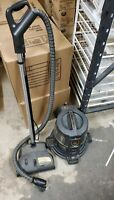Rainbow E Series E2 Type 12 Single Speed Canister Vacuum W/ Power Nozzle, Works