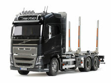 Tamiya Volvo FH16 Globetrotter 750 6x4 Timber Truck - 56360