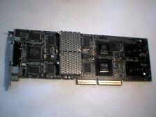 501-5574  Sun Elite 3D M Series 24-bit Graphics Card X3677A UPA AFB Framebuffer