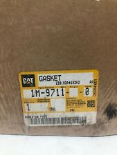 NEW Caterpillar (CAT) 1M-9711 or 1M9711 GASKET