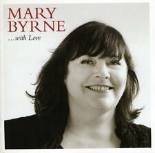 MARY BYRNE ...With Love (2011) 12-track CD album BRAND NEW X Factor