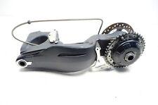 2008 Triumph Speed Triple Rear Wheel Swingarm Swing Arm Single Side