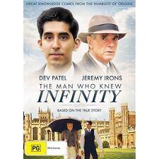 DVD: 4 (AU, NZ, Latin America...)