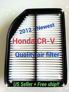 Filtro De Cabina//Polen Se Ajusta Honda Accord CL7 2.0 de 03 a 08 1445164 RMP K20A6 Nuevo