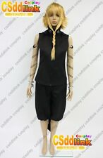 Soul Eater Medusa Cosplay Costume MM01