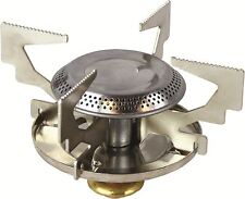 NEW Outdoor Highlander Camping Field Stove (valve) ( Military gas cooker