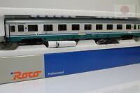 H0 1:87 Roco 45710 Professional Vagón Trenitalia FS  Ho trenes, 350grams