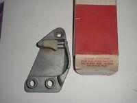 Door Lock Striker Plate, Right. 1957-58 Ford, Merc. 58 Edsel, 1957-60 Ford Truck