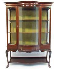 Mahogany Edwardian Cabinets (1901-1910)
