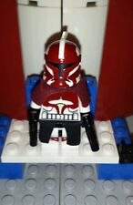 Lego Star Wars Captain Keeli Clone Wars Trooper