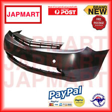 FOR TOYOTA PRIUS HW20 08/2003 ~ 03/2009 FRONT BUMPER BAR COVER F20-RAB-RPYT