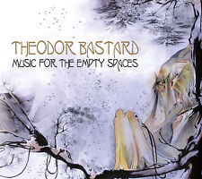 Theodor Bastard - Music For The Empty Spaces [CD] Collector's edition
