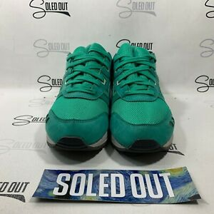 "ASICS GEL-LYTE 3 ""MINT LEAF"" 2011 - ITEM NUMBER 6426-13"