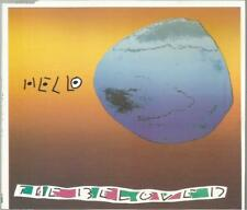 The Beloved - Hello 1990 CD single
