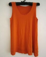 Tank, Cami Regular Size Sleeveless metalicus Tops for Women