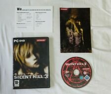Silent Hill 3 (PC, 2003) - European Version