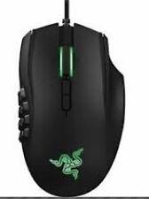 Razer Naga Trinity Wired Gaming Mouse (RZ01-02410100-R3U1)