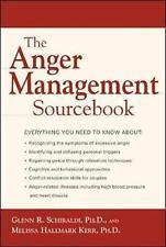 Anger Management Sourcebook by Schiraldi, Glenn R.