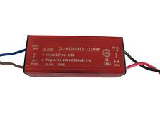 6-12V LED Treiber, Driver, Trafo, Step Up, Bordnetztreiber, KfZ, Womo, Boost 10W